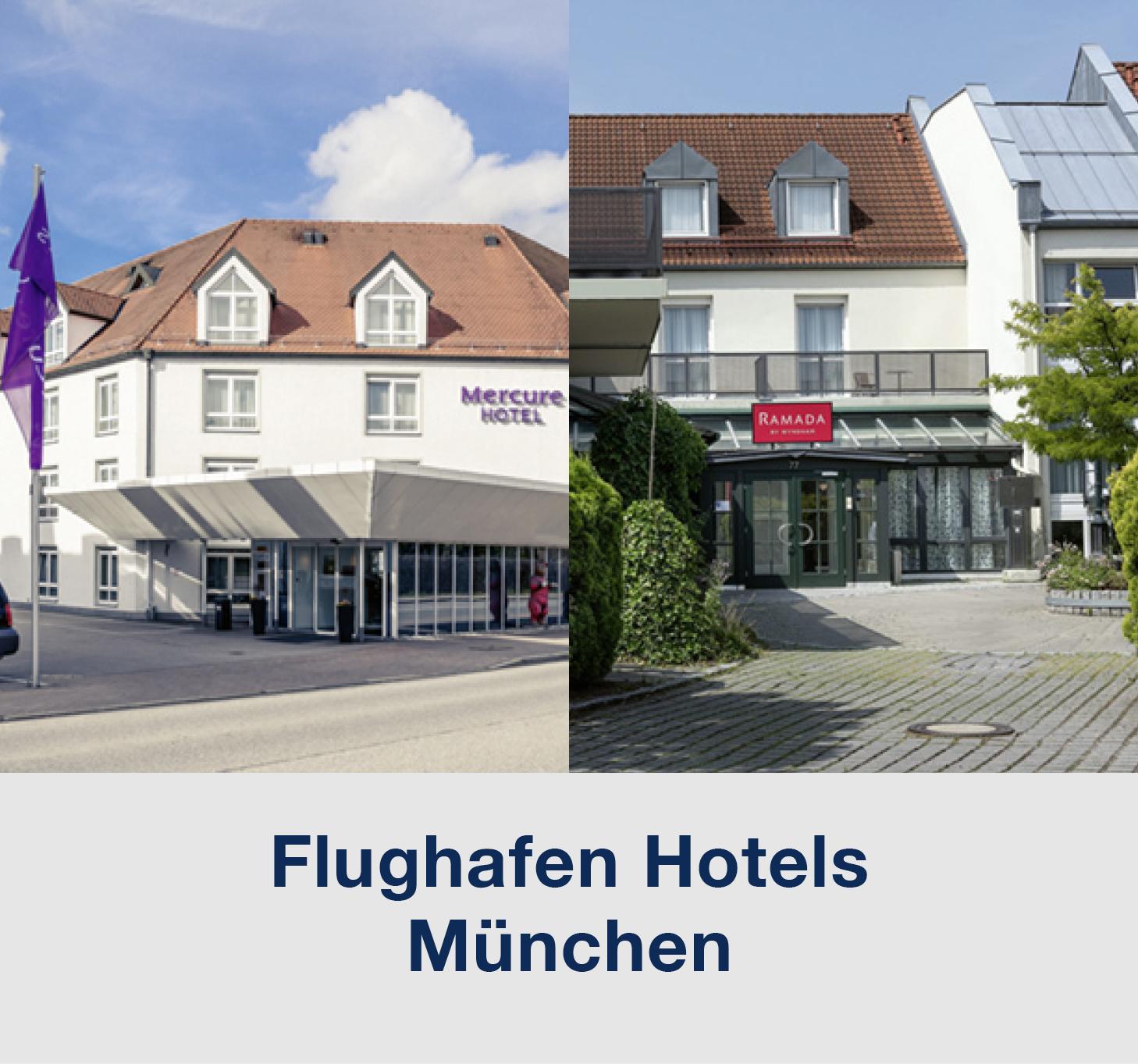 Flughafen_Hotels_München