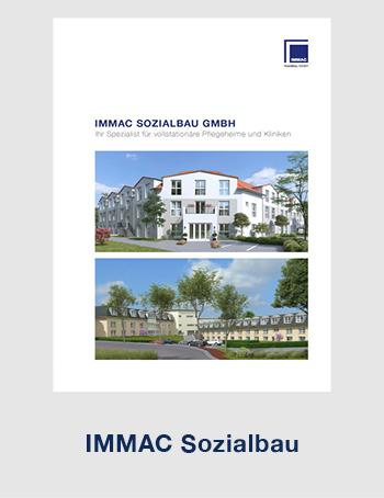 IMMAC Sozialbau
