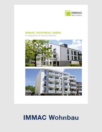 IMMAC Wohnbau