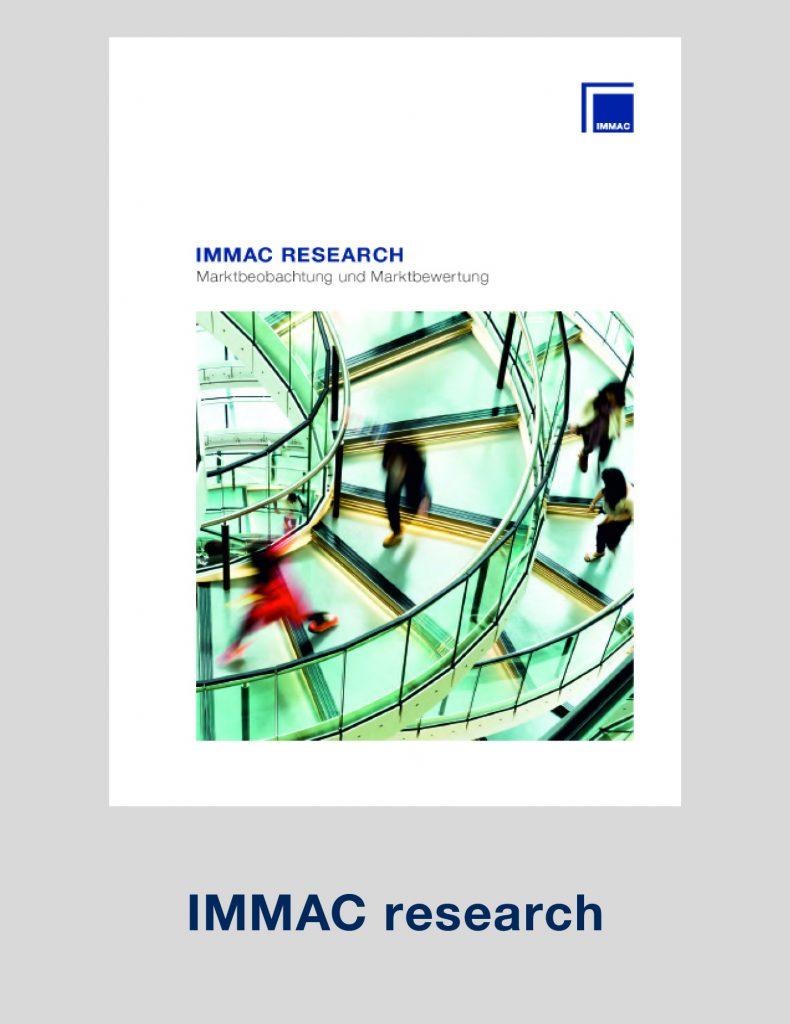 IMMAC research