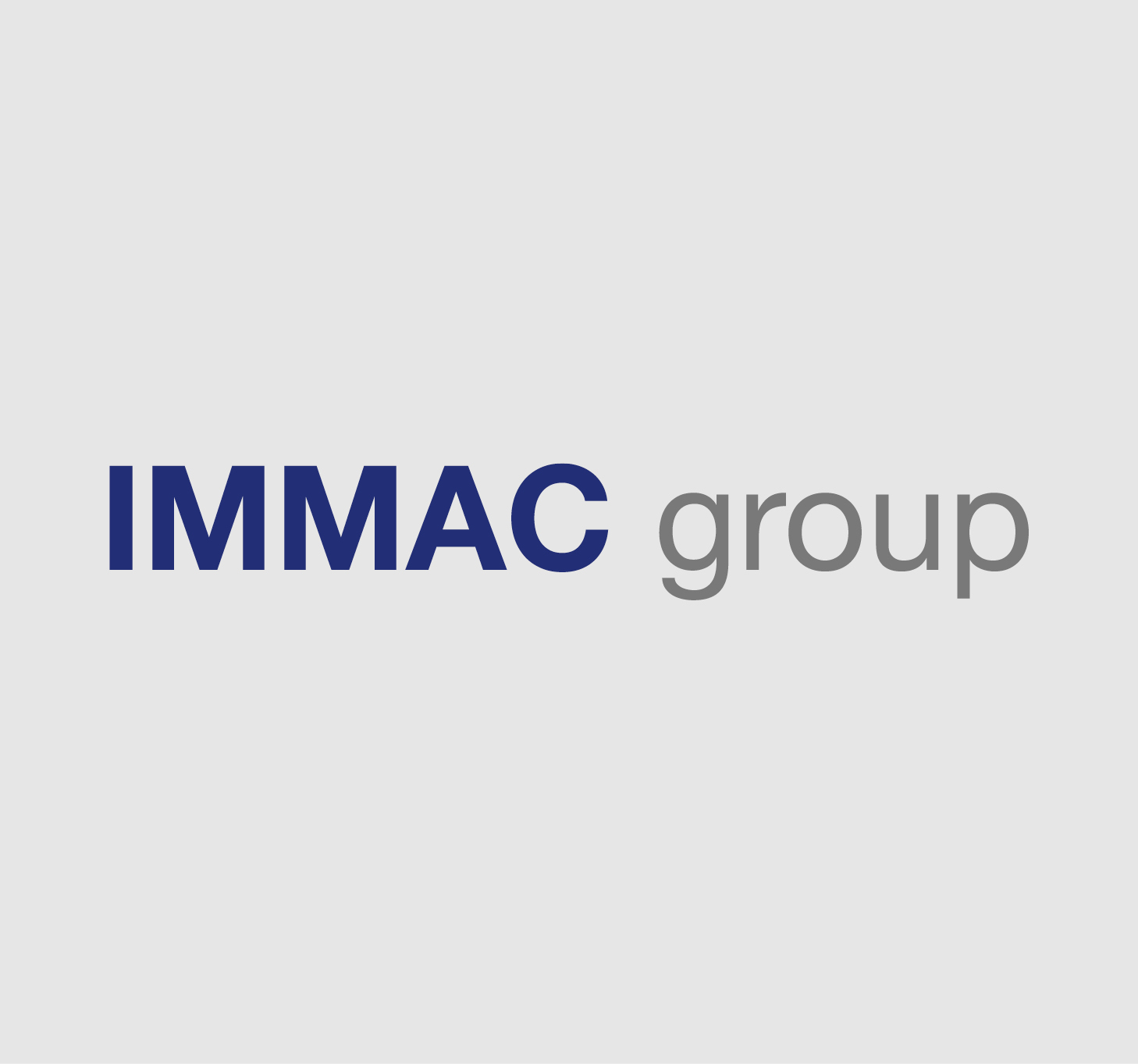 IMMAC_group